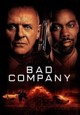Rent Bad Company on DVD