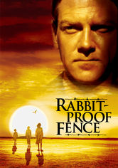 Rent Rabbit-Proof Fence on DVD