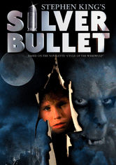 Rent Silver Bullet on DVD