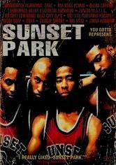 Rent Sunset Park on DVD