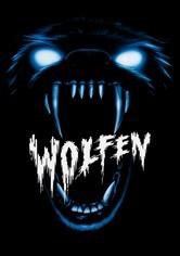 Rent Wolfen on DVD