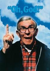 Rent Oh, God! on DVD