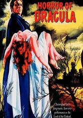 Rent Horror of Dracula on DVD
