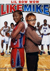 Rent Like Mike on DVD