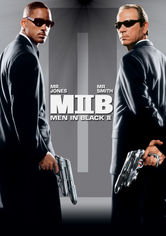 Rent Men in Black II on DVD
