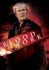 Rent Blood Work on DVD