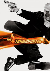 Rent The Transporter on DVD