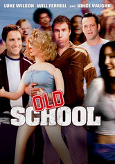 Rent Old School on DVD
