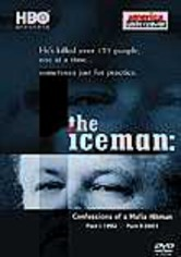 Rent The Iceman: Confessions of a Mafia Hitman on DVD