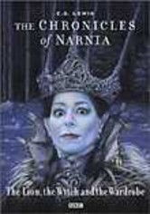 Rent Chronicles/ Narnia: Lion/ Witch/ Wardrobe on DVD