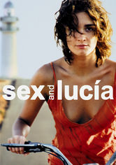 Rent Sex and Lucía on DVD
