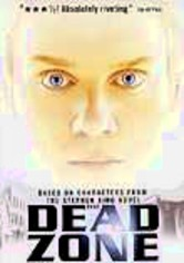 Rent The Dead Zone on DVD