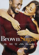 Rent Brown Sugar on DVD