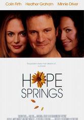 Rent Hope Springs on DVD
