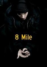Rent 8 Mile on DVD