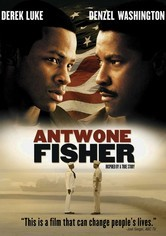 Rent Antwone Fisher on DVD