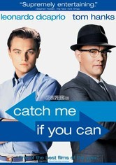 Rent Catch Me If You Can on DVD