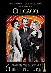 Rent Chicago on DVD