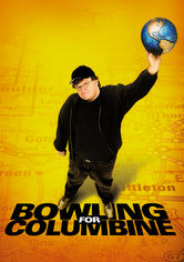Rent Bowling for Columbine on DVD