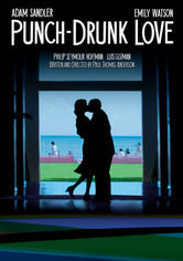 Rent Punch-Drunk Love on DVD
