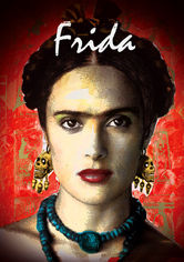 Rent Frida on DVD