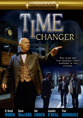 Rent Time Changer on DVD
