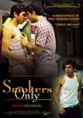 Rent Smokers Only on DVD