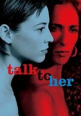 Rent Talk to Her on DVD