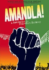 Rent Amandla! A Revolution in Four Part Harmony on DVD