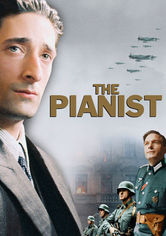 Rent The Pianist on DVD