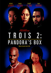 Rent Trois 2: Pandora's Box on DVD