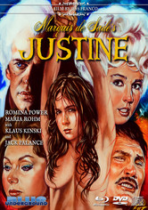 Rent Marquis de Sade's Justine on DVD