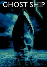 Rent Ghost Ship on DVD