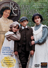 Rent The Railway Children on DVD