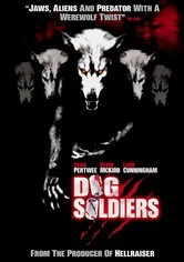Rent Dog Soldiers on DVD
