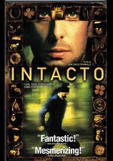 Rent Intacto on DVD