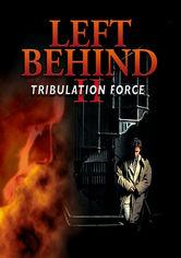 Rent Left Behind II: Tribulation Force on DVD