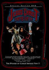 Rent Jesus Christ Vampire Hunter on DVD