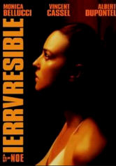 Rent Irreversible on DVD