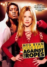 Rent Against the Ropes on DVD