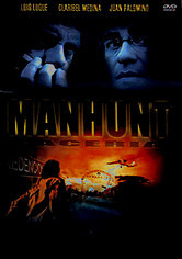 Rent Manhunt on DVD