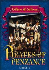 Rent Gilbert and Sullivan: Pirates of Penzance on DVD