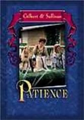 Rent Gilbert and Sullivan: Patience on DVD