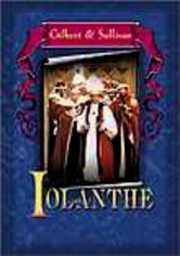 Rent Gilbert and Sullivan: Iolanthe on DVD
