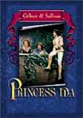 Rent Gilbert and Sullivan: Princess Ida on DVD