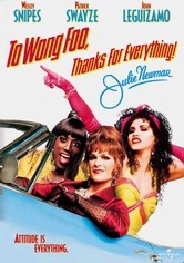 Rent To Wong Foo, Thanks for Everything on DVD