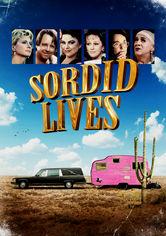 Rent Sordid Lives on DVD