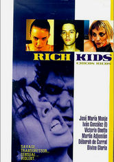 Rent Rich Kids on DVD