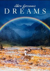 Rent Akira Kurosawa's Dreams on DVD