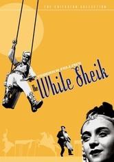 Rent The White Sheik on DVD